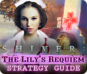 Shiver: The Lily's Requiem Strategy Guide