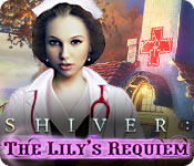 Feature screenshot game Shiver: The Lily's Requiem