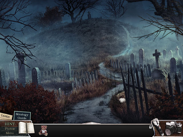 Game screenshot 2 Shiver: Vanishing Hitchhiker Collector's Edition
