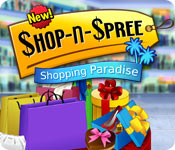 Shop-n-Spree: Shopping Paradise - Mac