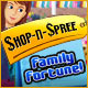 free download Shop-N-Spree: Family Fortune game