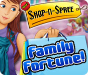 Shop-N-Spree Family Fortune - Mac