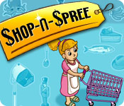 Shop-n-Spree