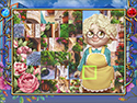 2. Shopping Clutter 3: Blooming Tale game screenshot