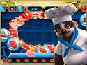 1. Shopping Clutter 7: Food Detectives game screenshot