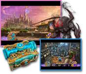Shrouded Tales 2: Revenge of Shadows - Mac