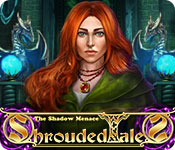 Shrouded Tales: The Shadow Menace Walkthrough