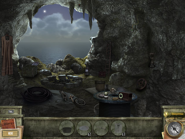 Game screenshot 3 Shutter Island