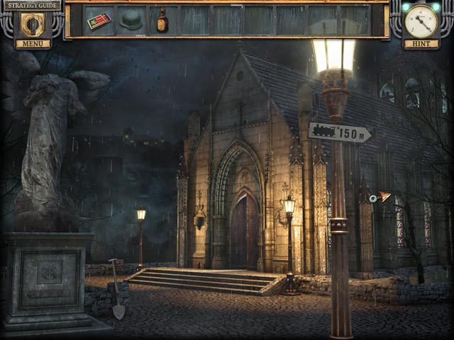 Silent Nights: The Pianist Collector's Edition Screenshot-2