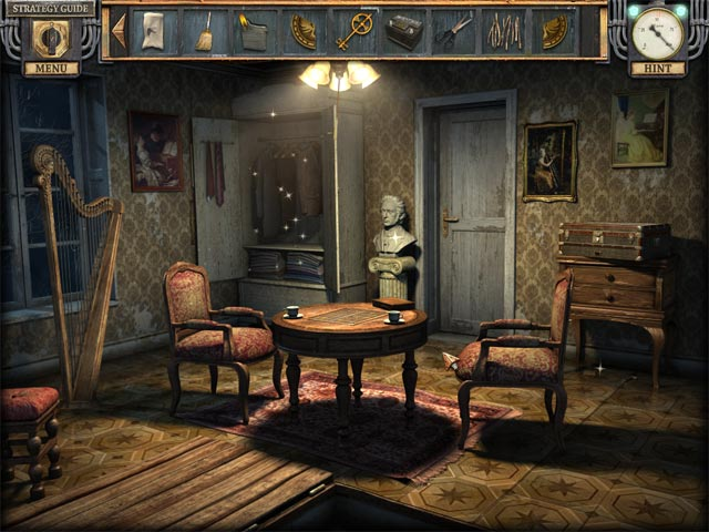 Silent Nights: The Pianist Collector's Edition Screenshot-3