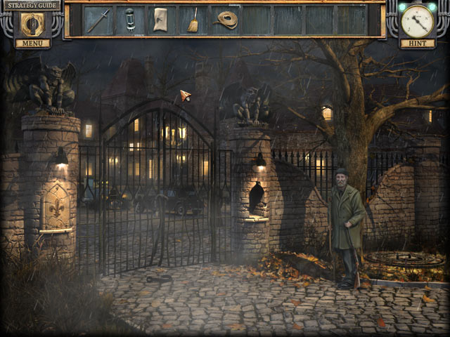 Silent Nights: The Pianist – Mac Screenshot-1
