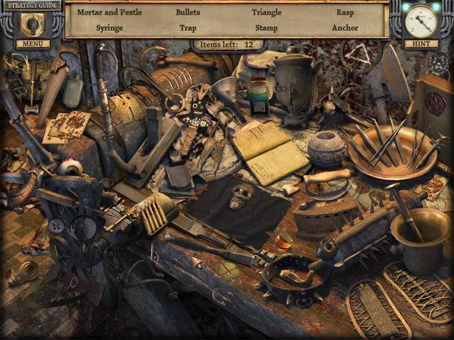 Game screenshot 3 Silent Nights: The Pianist