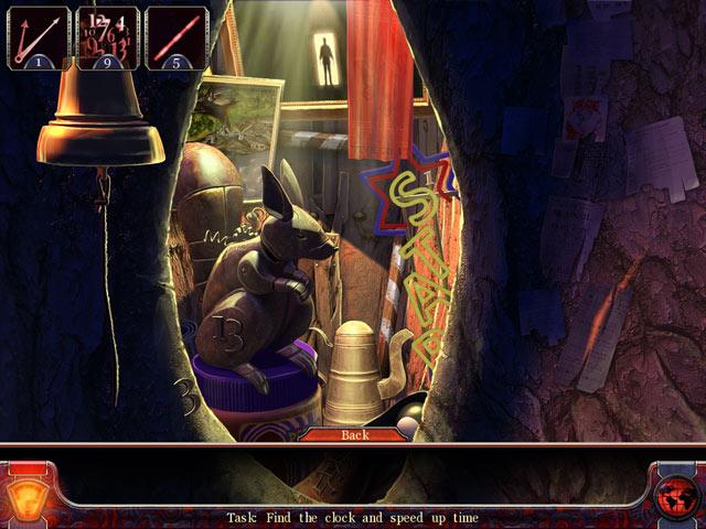 Game screenshot 1 Sinister City