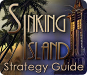 Sinking Island Strategy Guide