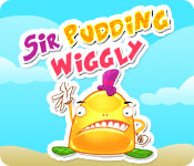 Feature screenshot game Sir Pudding Wiggly