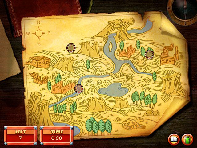 Game screenshot 3 Sir Arthur in the Dragonland