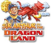 Sir Arthur in the Dragonland
