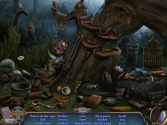 Game screenshot 3 Sister's Secrecy: Arcanum Bloodlines Collector's Edition