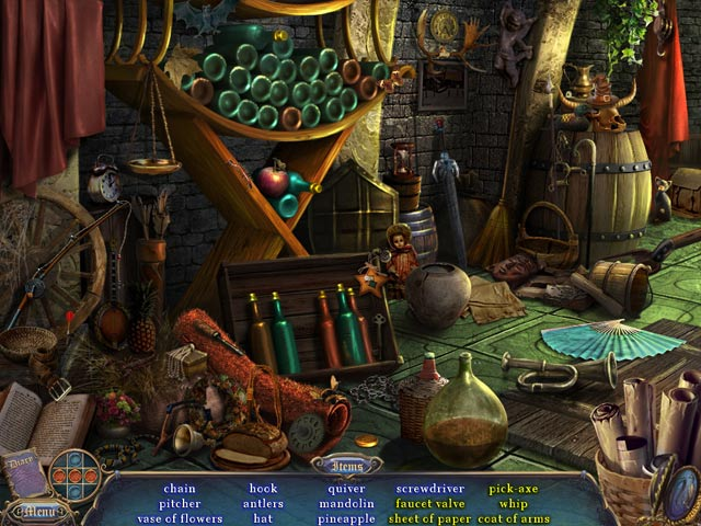 Game screenshot 1 Sister's Secrecy: Arcanum Bloodlines