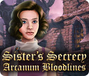 Sister's Secrecy: Arcanum Bloodlines Walkthrough