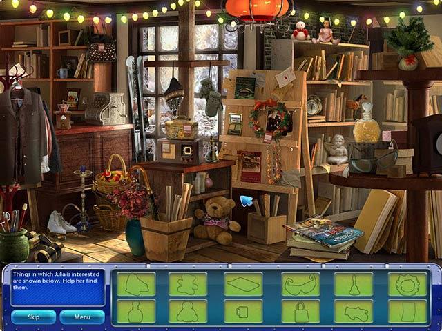 Game screenshot 1 Ski Resort Mogul