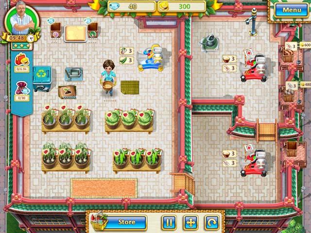 Game screenshot 2 Sky High Farm