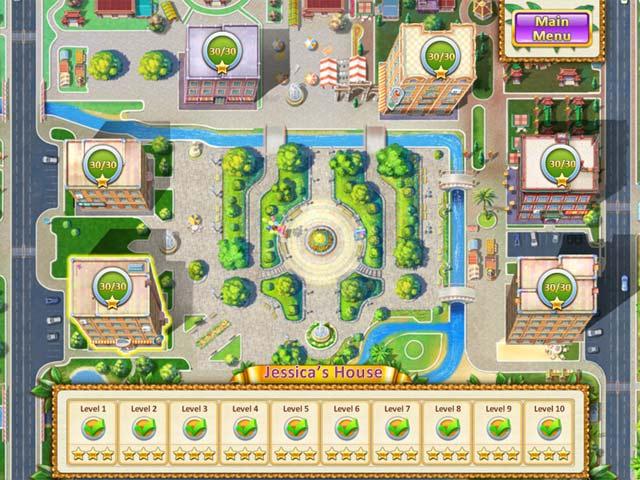 Game screenshot 3 Sky High Farm
