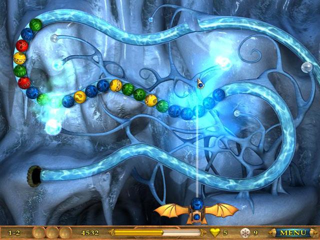 Game screenshot 1 Sky Kingdoms