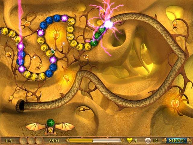 Game screenshot 2 Sky Kingdoms