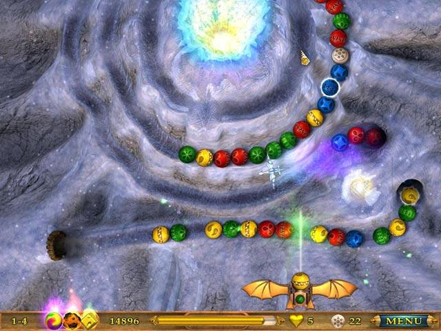Game screenshot 3 Sky Kingdoms