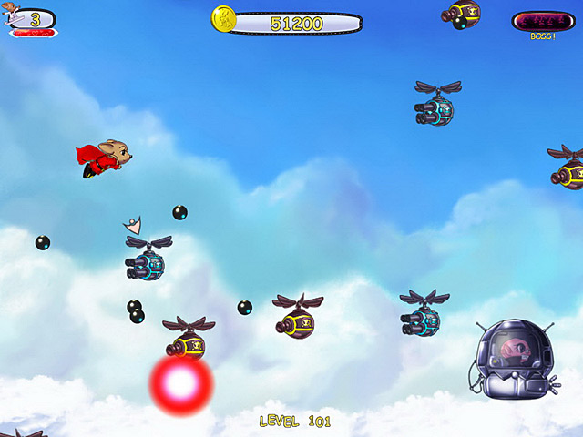 Game screenshot 2 Sky Taxi 4: Top Secret