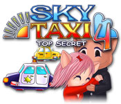 free download Sky Taxi 4: Top Secret game