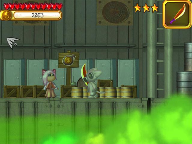 Game screenshot 3 Sky Taxi: GMO Armageddon