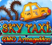 Feature screenshot game Sky Taxi: GMO Armageddon
