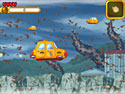 Sky Taxi: GMO Armageddon Screenshot-1