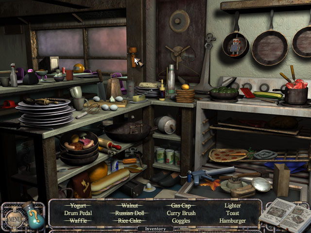 Game screenshot 2 Skymist - The Lost Spirit Stones