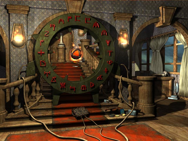 Game screenshot 3 Skymist - The Lost Spirit Stones