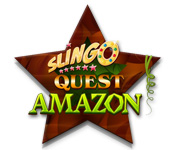 Feature screenshot game Slingo Quest Amazon