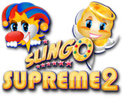 Feature screenshot game Slingo Supreme 2