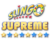 Feature screenshot game Slingo Supreme