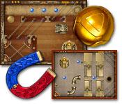 Slingshot Puzzle - Mac