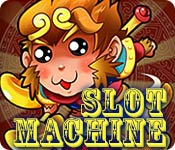 Feature screenshot game Slot Machine