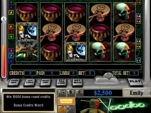 Video for Slot Quest: The Museum Escape