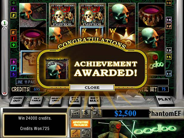 Slot Quest: The Museum Escape Screenshot-3