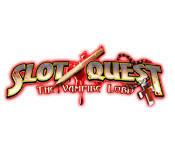 Feature screenshot game Slot Quest: The Vampire Lord