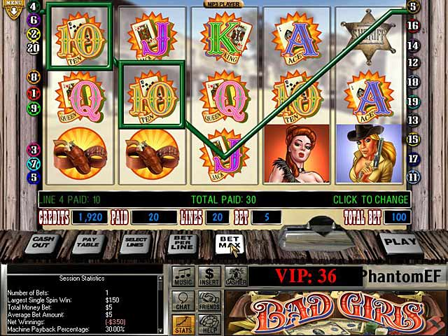 Slot Quest: Wild West Shootout img