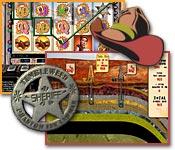 Slot Quest: Wild West Shootout