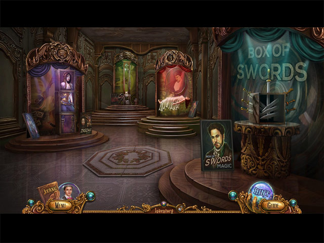 Game screenshot 1 Small Town Terrors: Galdor's Bluff Collector's Edition