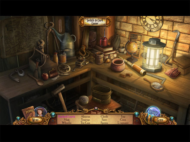 Game screenshot 2 Small Town Terrors: Galdor's Bluff Collector's Edition