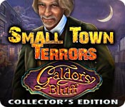 Feature screenshot game Small Town Terrors: Galdor's Bluff Collector's Edition